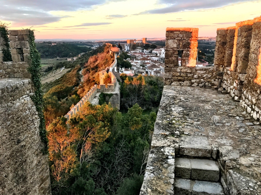Sintra private tour & Cascais half & full day